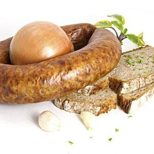 Thüringer Bratwurst (ca. 500g) – (Knackwurst)