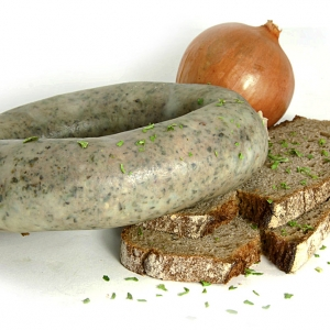 Leberwurst am Stück (pro 350g)