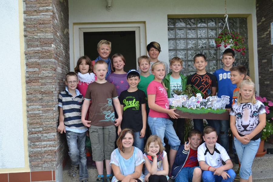 Schüler Königshofen