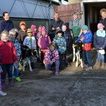 Kinder Argrargenossenychaft